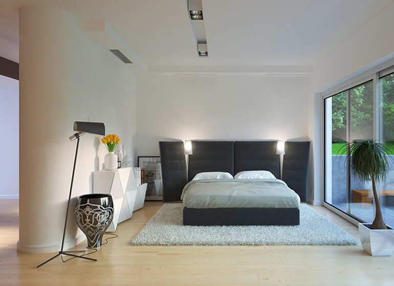 IN LIVINGROOM